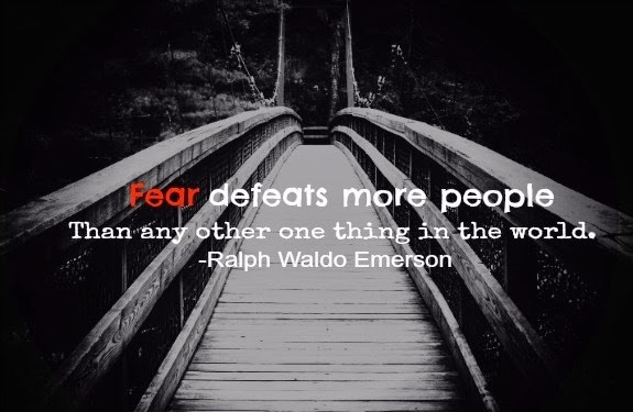 Fear Quotes-736349